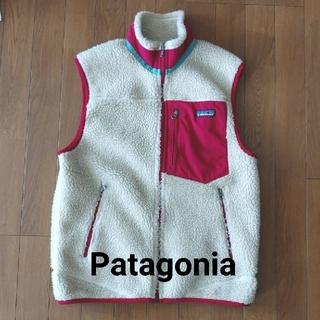 patagonia - Patagonia レトロX ベスト
