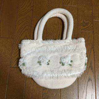 リズリサ(LIZ LISA)の【新品未使用】ミニトートバッグ(ハンドバッグ)