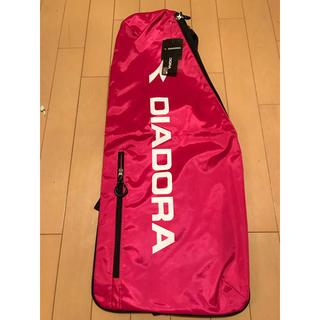 ディアドラ(DIADORA)のディアドラテニスラケットバッグ 新品 送料込み(バッグ)