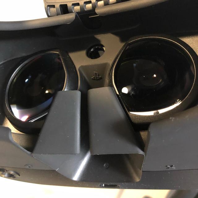 PlayStation VR(プレイステーションヴィーアール)のPlayStationVR Days of Play Special Pack エンタメ/ホビーのゲームソフト/ゲーム機本体(家庭用ゲーム機本体)の商品写真