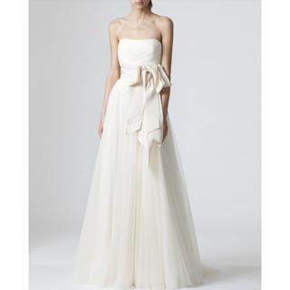 ヴェラウォン(Vera Wang)のヴェラウォン  ウェディングドレス  デラニー  US2(ウェディングドレス)