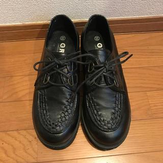 グレイル(GRL)の厚底ローファー 最終値下げ(ローファー/革靴)