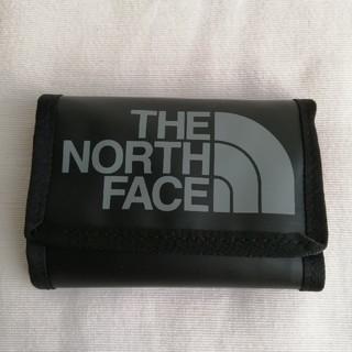ザノースフェイス(THE NORTH FACE)の【新品未使用】THE NORTH FACE 財布(折り財布)