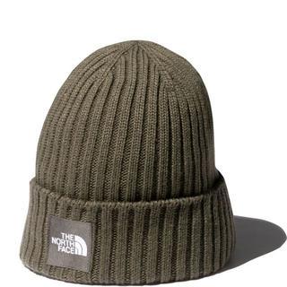 ザノースフェイス(THE NORTH FACE)のノースフェイス カプッチョリッド Cappucho Lid NT ニュートープ(ニット帽/ビーニー)