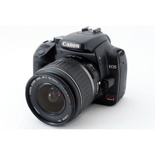 Canon - ★付属充実★CANON Kiss Digital X レンズセット