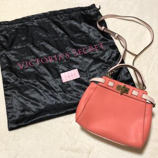 ヴィクトリアズシークレット(Victoria's Secret)のVICTORIA'S SECRET ショルダーバッグ 新品未使用 袋付き(ショルダーバッグ)