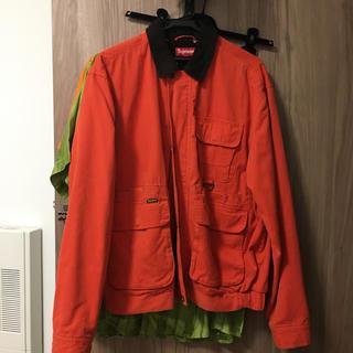 Supreme - field jacket