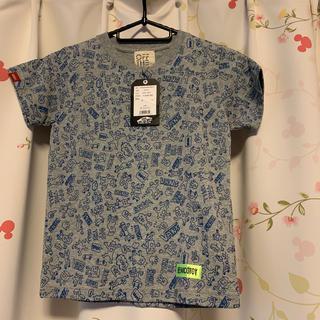 ヴァンズ(VANS)の子供Tシャツ(Tシャツ/カットソー)