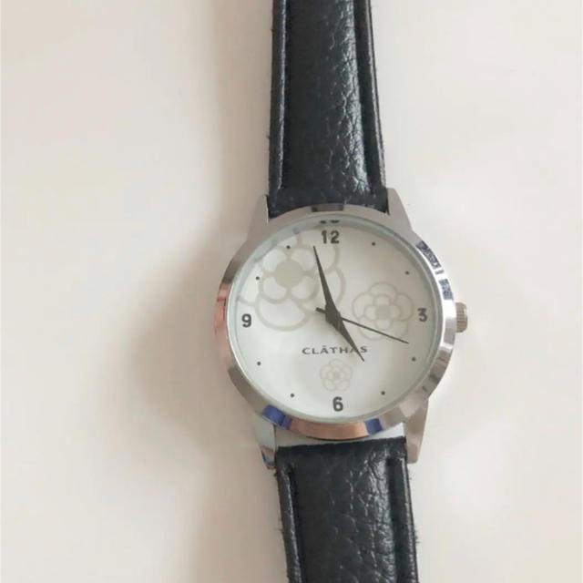CLATHAS(クレイサス)のクレイサス 腕時計 レディースのファッション小物(腕時計)の商品写真