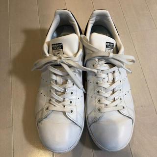 アディダス(adidas)のadidas  スタンスミス 26.0㎝ ネイビー(スニーカー)