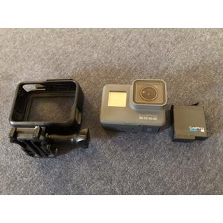 GoPro - 中古 GoPro hero 5 black edition