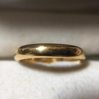 K20 指輪 総重量3.8g(リング(指輪))