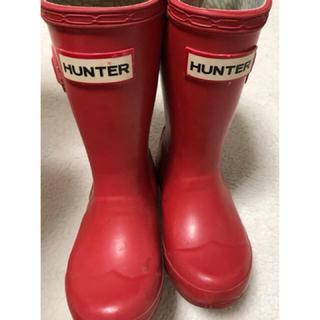 HUNTER - キッズ靴