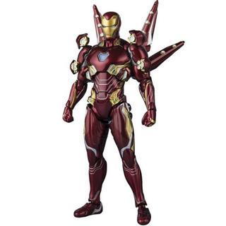 BANDAI - アベンジャーズ アイアンマン マーク50 ナノウェポンセット2