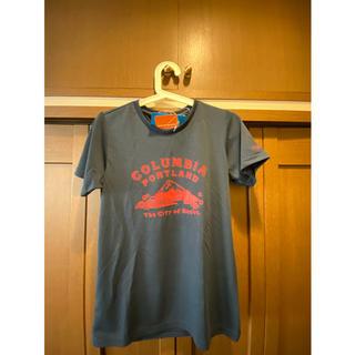 コロンビア(Columbia)のTシャツ(Tシャツ(半袖/袖なし))