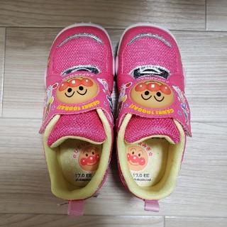 アンパンマン(アンパンマン)の新品未使用。アンパンマン靴(スニーカー)