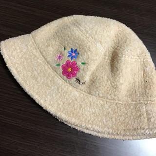 ミキハウス☆48センチ☆帽子
