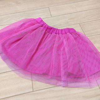 ベビードール(BABYDOLL)のBABY DOLL フリルスカート (スカート)
