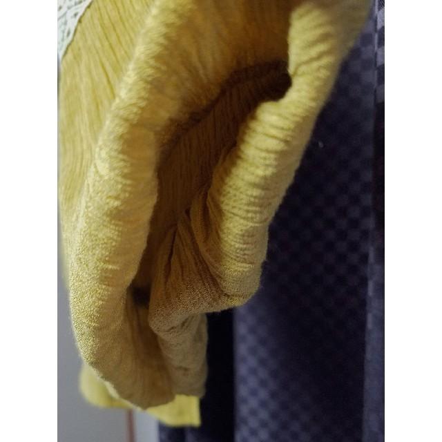 merlot(メルロー)のmerlot オフショルダートップス レディースのトップス(シャツ/ブラウス(半袖/袖なし))の商品写真
