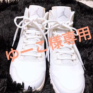 NIKE - NIKE(ナイキ) Jordan スニーカー 24.5cm