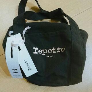 レペット(repetto)のRepetto トートバッグ(トートバッグ)