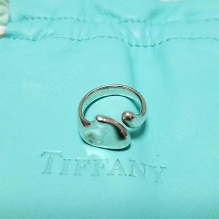 ティファニー(Tiffany & Co.)のTIFFANYリング(6号)(リング(指輪))