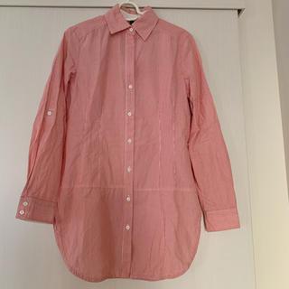 ベネトン(BENETTON)のシャツ(シャツ/ブラウス(長袖/七分))