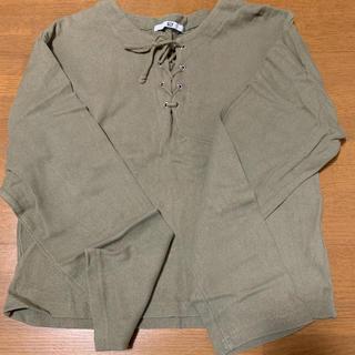 スライ(SLY)のスライ Tシャツ(Tシャツ(長袖/七分))