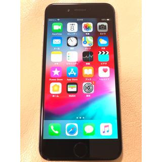 iPhone - iPhone6 64GB Softbank