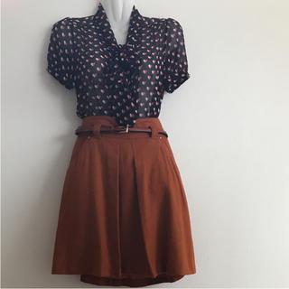 ミッシュマッシュ(MISCH MASCH)のミッシュマッシュ スカート(ひざ丈スカート)