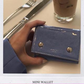 アメリヴィンテージ(Ameri VINTAGE)のAmeri VINTAGE ノベルティ MINI WALLET(財布)