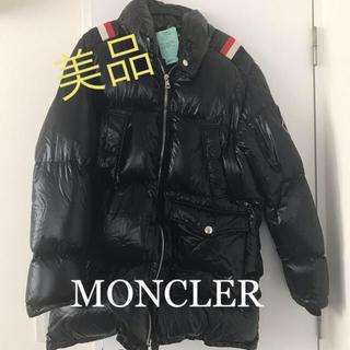 モンクレール(MONCLER)のモンクレール ダウン MANCORA  サイズ5 美品(ダウンジャケット)