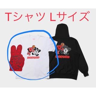 アンディフィーテッド(UNDEFEATED)のUNDEFEATED × verdy(Tシャツ/カットソー(半袖/袖なし))