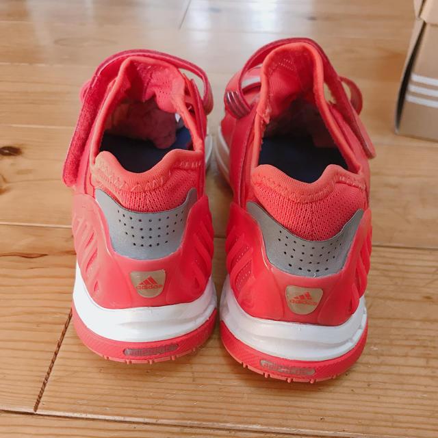 adidas by Stella McCartney(アディダスバイステラマッカートニー)の【未使用】STELLA MCCARTNEY ×adidas スニーカー 24 レディースの靴/シューズ(スニーカー)の商品写真