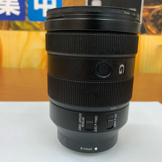 SONY - SONY Gレンズ 24mm-100mm