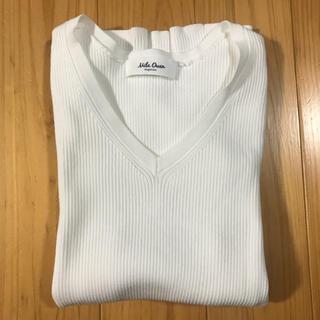 ミラオーウェン(Mila Owen)のオーダー再開様専用♡Mila Owen(Tシャツ(半袖/袖なし))