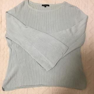 ニジュウサンク(23区)の23区 ニット 40(M〜Lサイズ相当)(ニット/セーター)