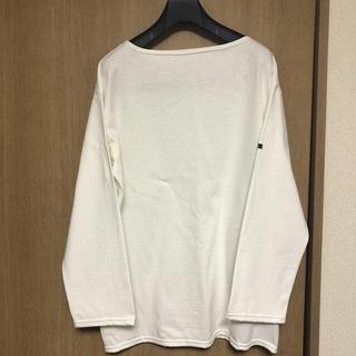 コモリ(COMOLI)のoutil ウティ ロンT(Tシャツ/カットソー(七分/長袖))