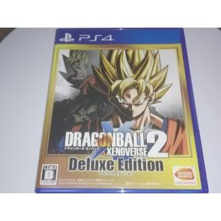 PlayStation4 - PS4 ドラゴンボールゼノバース2