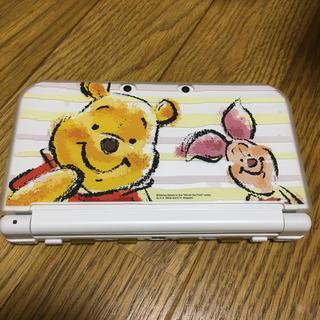 ニンテンドー3DS - ニンテンドー 3DS LL パールホワイト