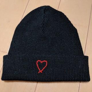 アニエスベー(agnes b.)のアニエスベー ベビー帽子(帽子)