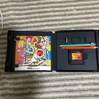 任天堂 - 太鼓の達人DS版
