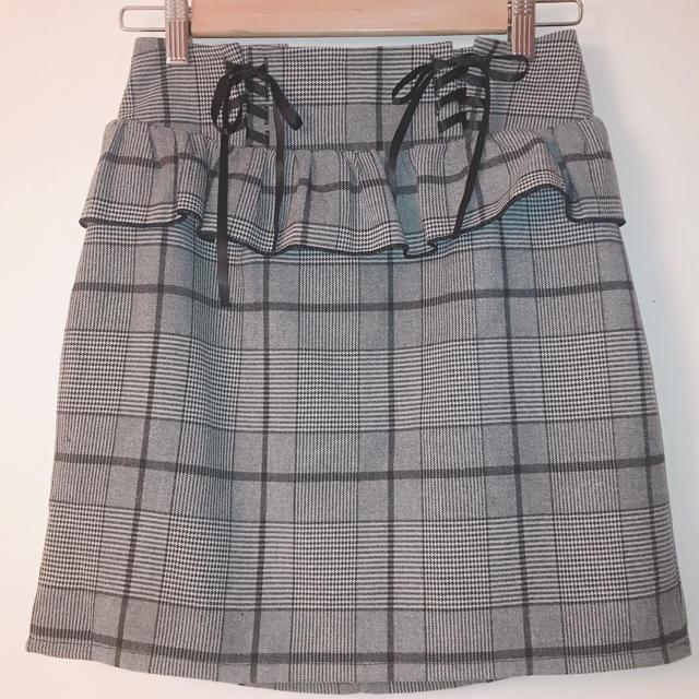 ROJITA(ロジータ)のROJITA スカート レディースのスカート(ミニスカート)の商品写真