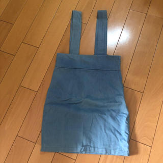 リップサービス(LIP SERVICE)のリップサービス♡スカート(ひざ丈スカート)