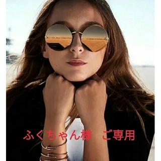 【ふくちゃん様 ご専用】ビス リング  石なしイエローゴールド   11.5号(リング(指輪))