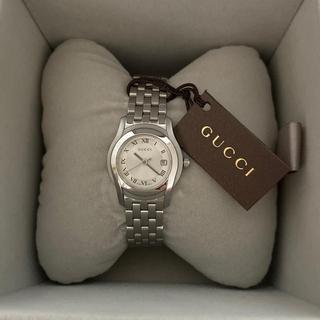 Gucci - GUCCI グッチ Gクラス YA055506 レディースウォッチ