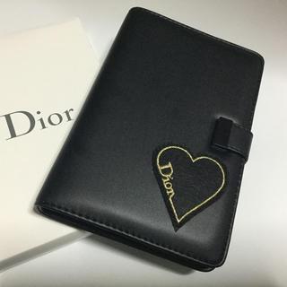 ディオール(Dior)のDior ノベルティ NOTEBOOK (ノベルティグッズ)