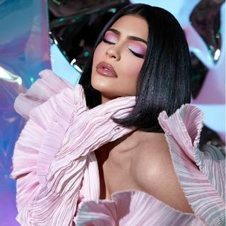 Kylie Cosmetics - KYLIE X BALMAIN カイリー x バルマン コラボセット! 正規品