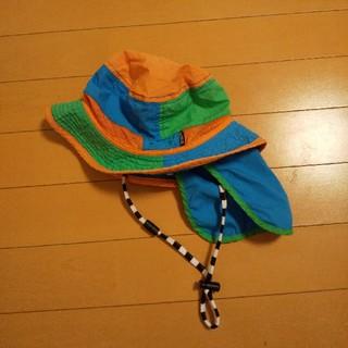 ampersand - アンパサンド 帽子 52センチ
