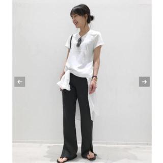 アパルトモンドゥーズィエムクラス(L'Appartement DEUXIEME CLASSE)のGOODGRIEF sweat pants(カジュアルパンツ)